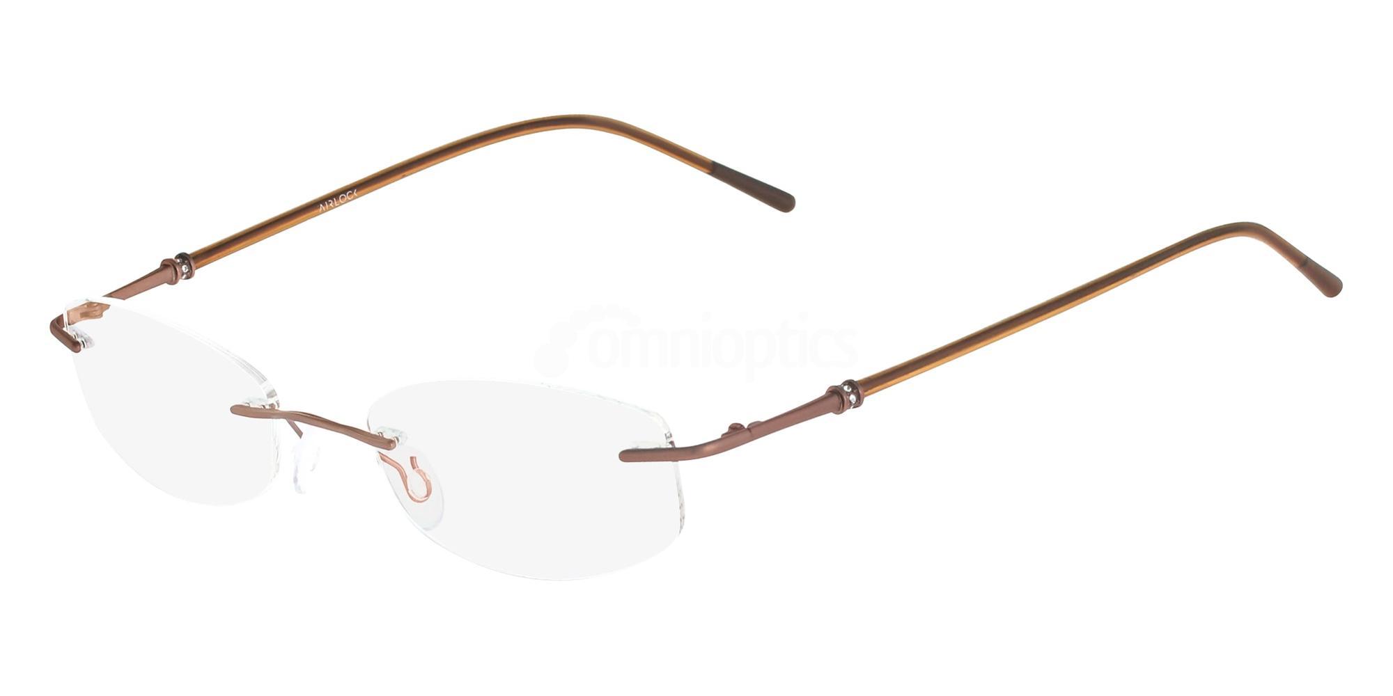 210 DIVINE 202 Glasses, AIRLOCK
