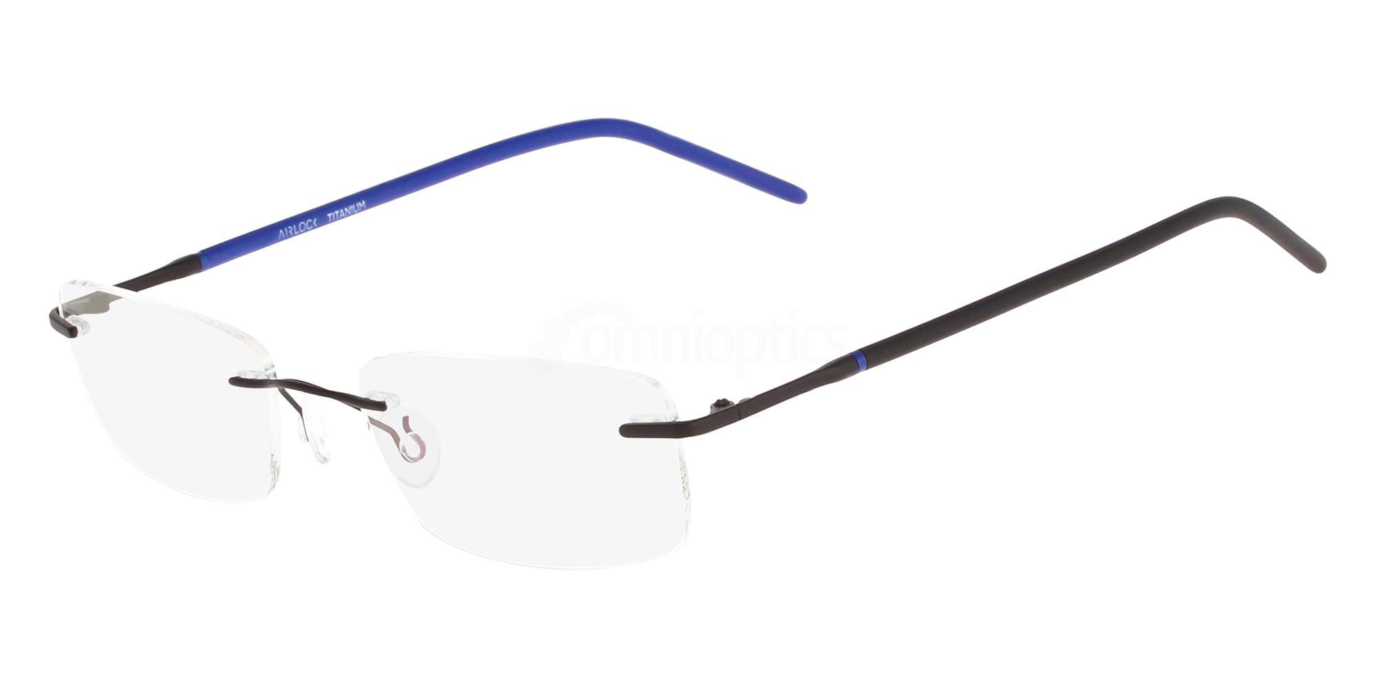001 ENDLESS 200 Glasses, AIRLOCK