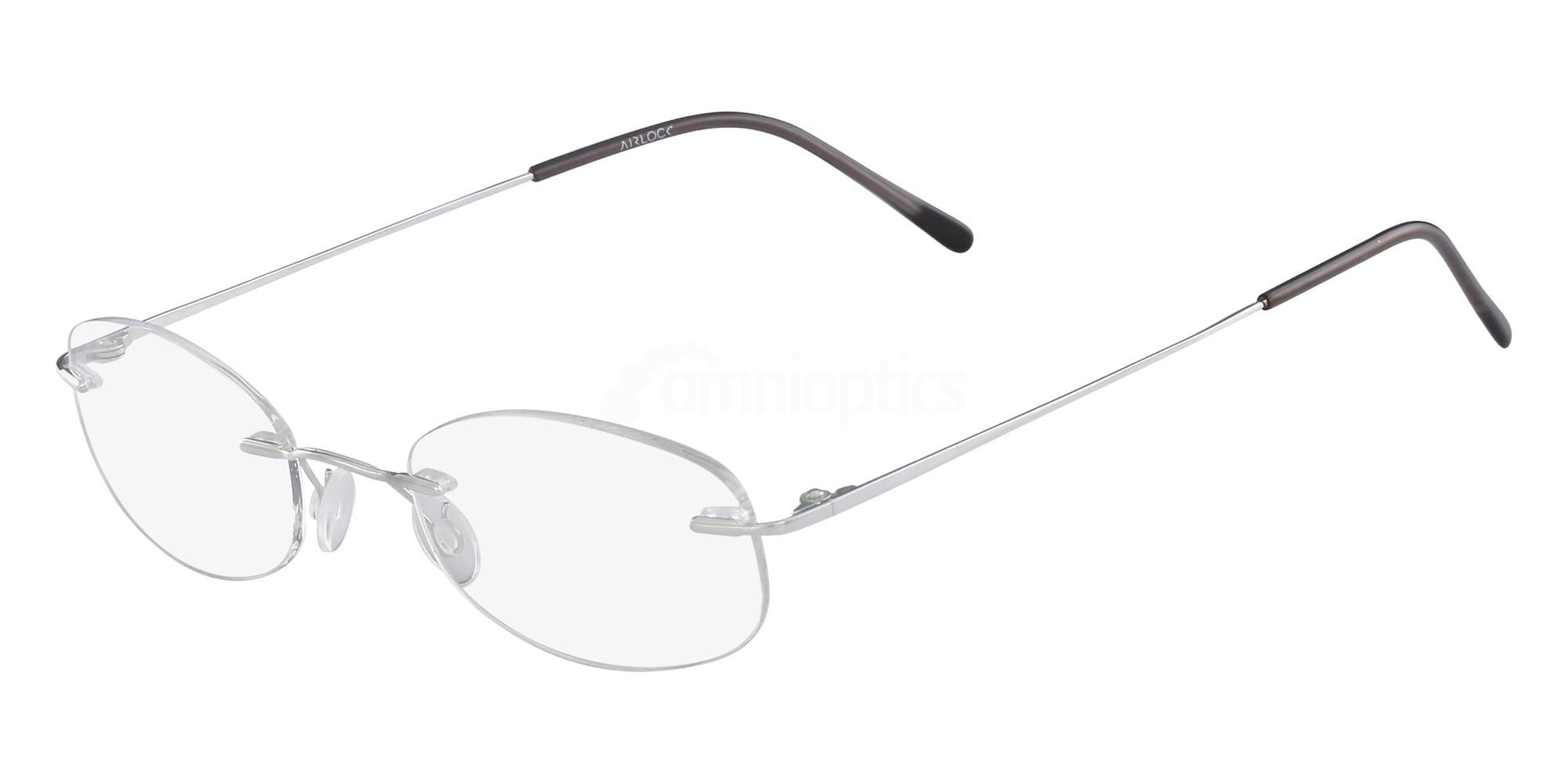 046 SEVEN-SIXTY 205 Glasses, AIRLOCK