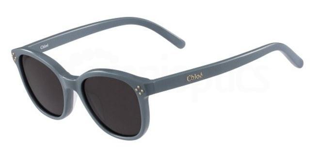 405 CE3606S Sunglasses, Chloe Kids