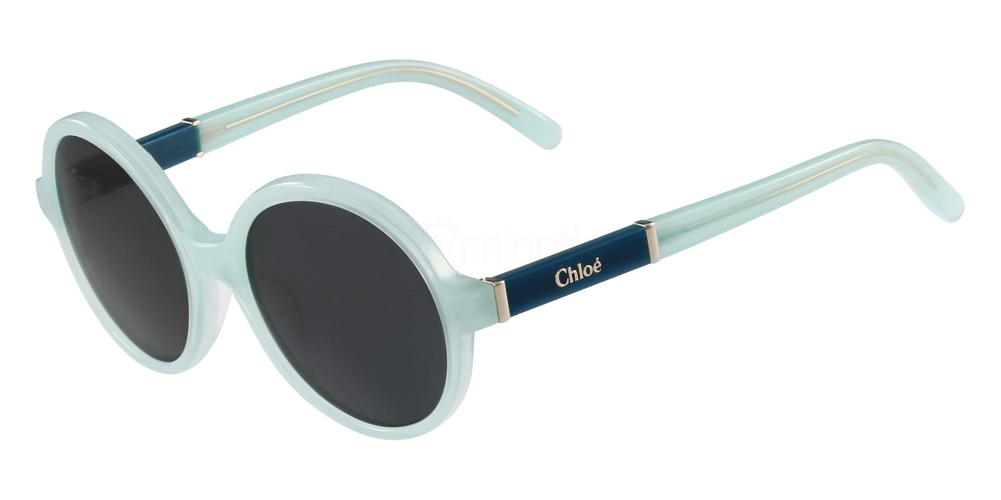 444 CE3607S Sunglasses, Chloe Kids