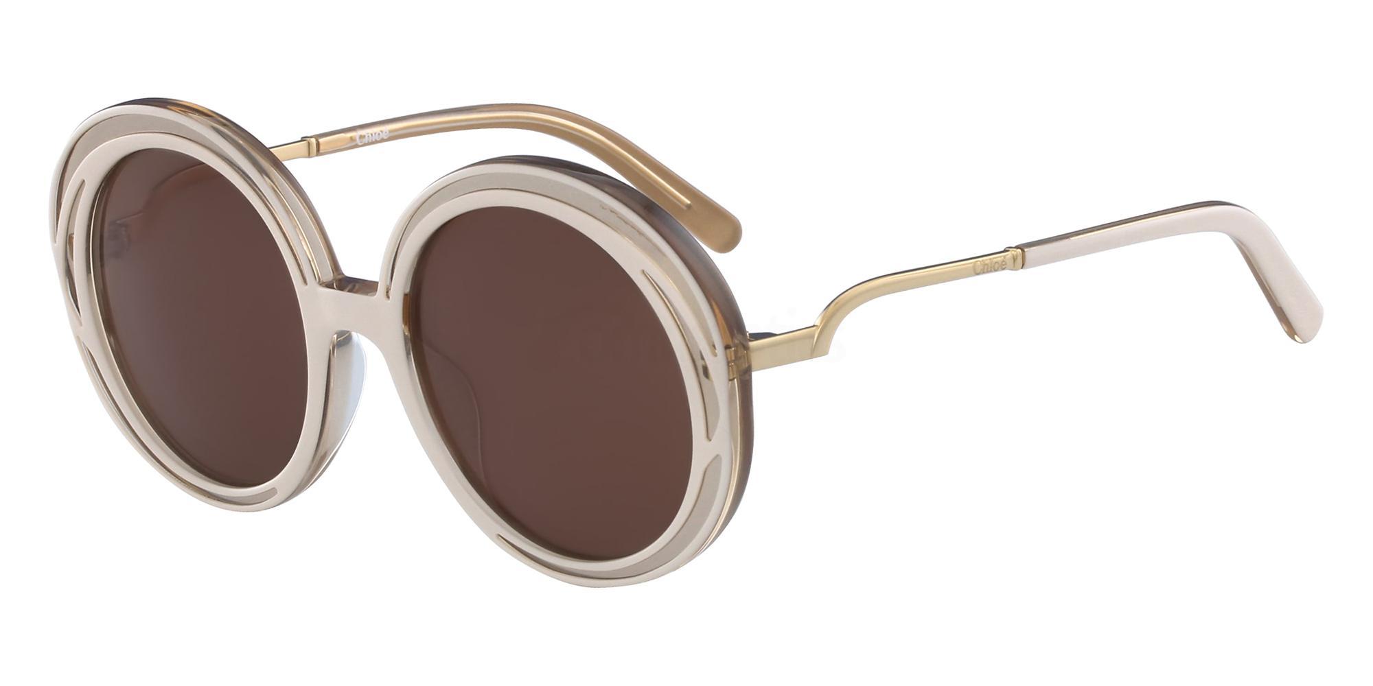 103 CE3614S Sunglasses, Chloe Kids