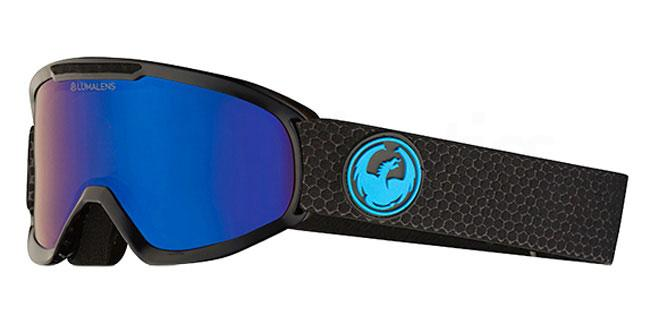 334 DR DX2 BONUS Goggles, Dragon