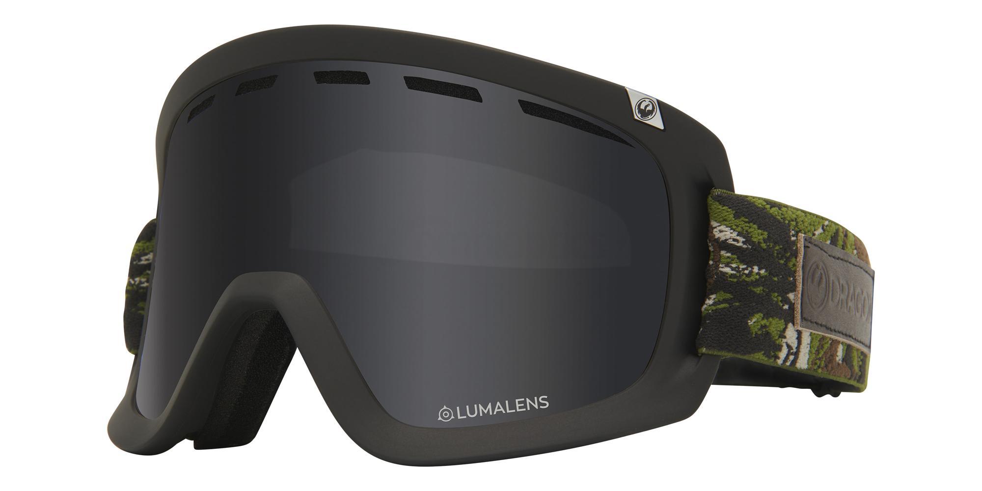 006 DR D1OTG BONUS Goggles, Dragon