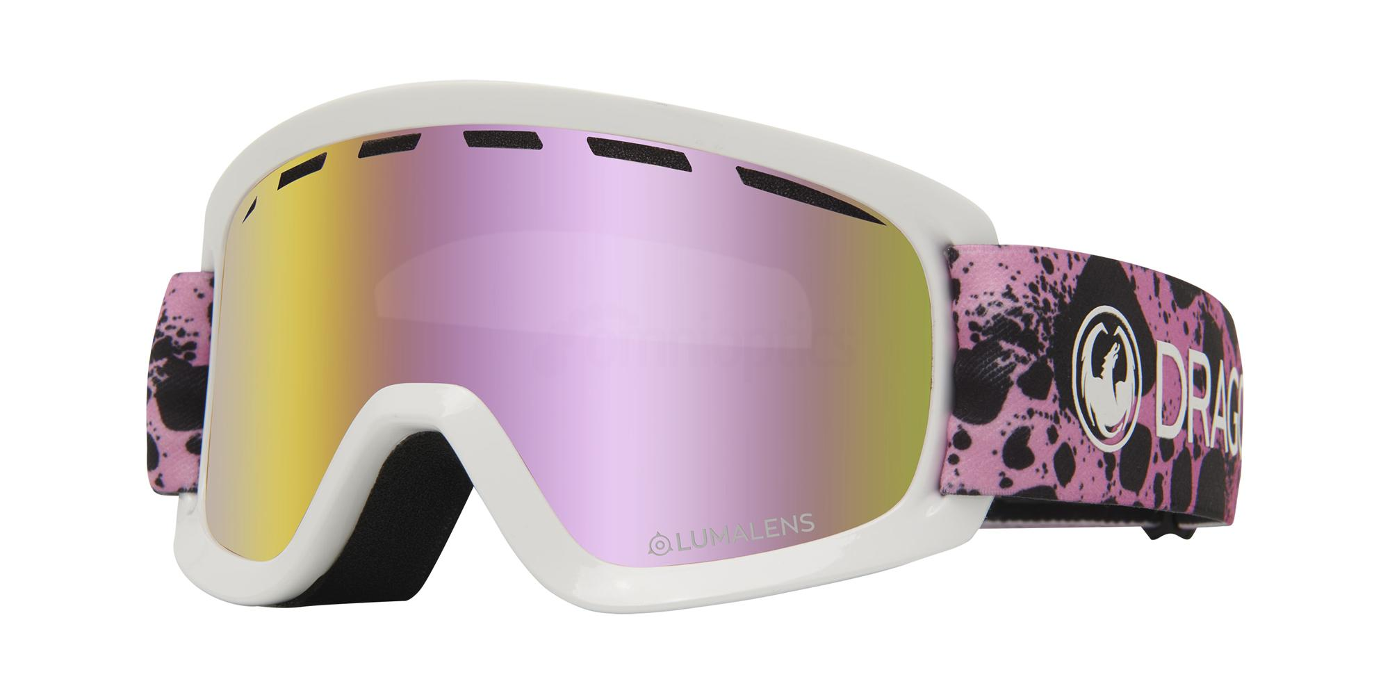 652 DR LIL D BASE ION Goggles, Dragon