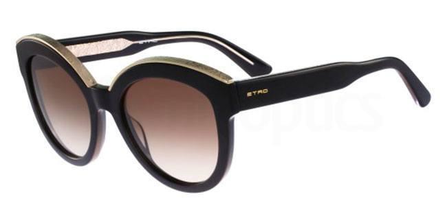 001 ET604S Sunglasses, Etro