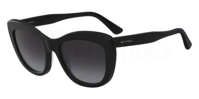 001 ET644S Sunglasses, Etro