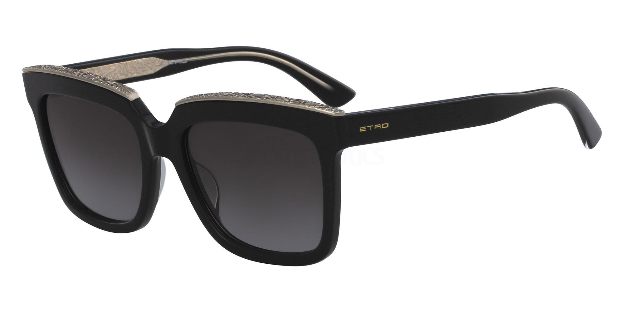 001 ET661S Sunglasses, Etro