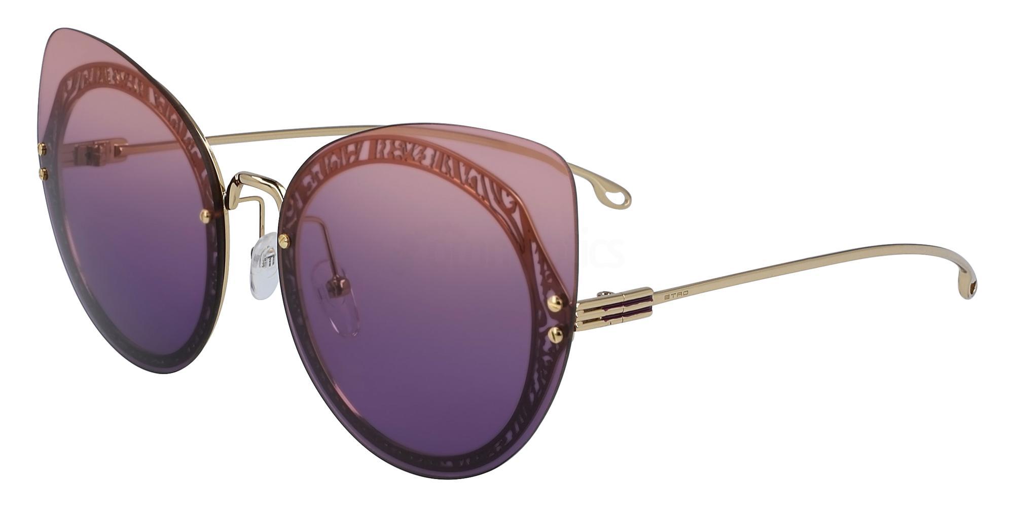 704 ET114SC Sunglasses, Etro