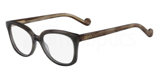 035 LJ2676 Glasses, Liu Jo