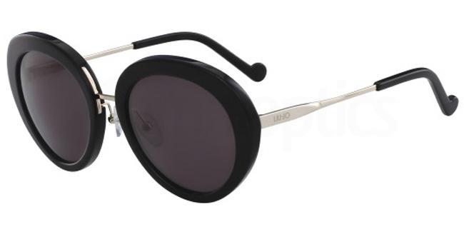 001 LJ678S Sunglasses, Liu Jo
