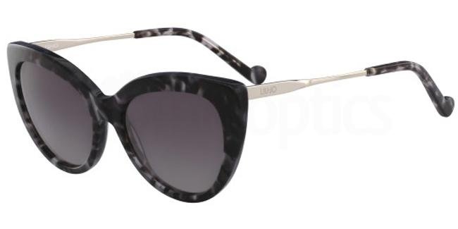 064 LJ680S Sunglasses, Liu Jo