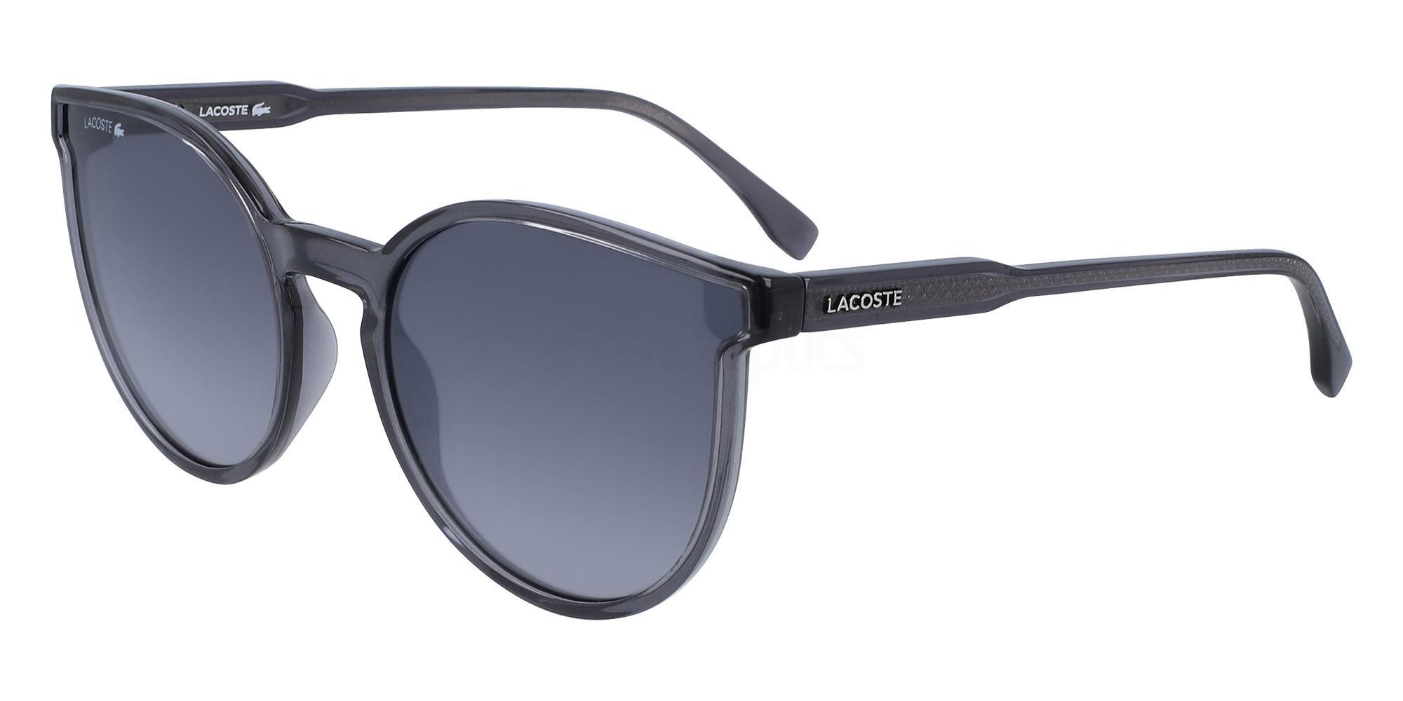 035 L896S Sunglasses, Lacoste