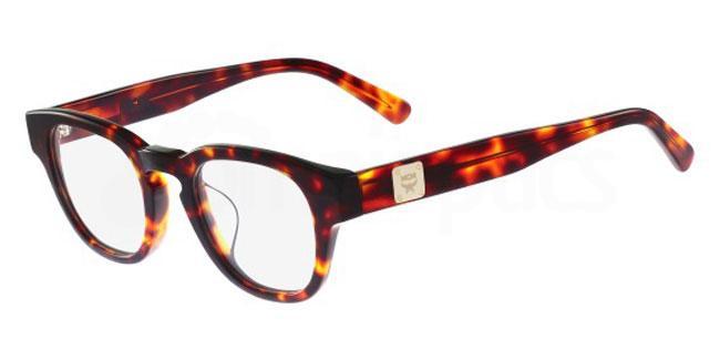 214 MCM2607A Glasses, MCM