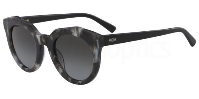 007 MCM653S Sunglasses, MCM