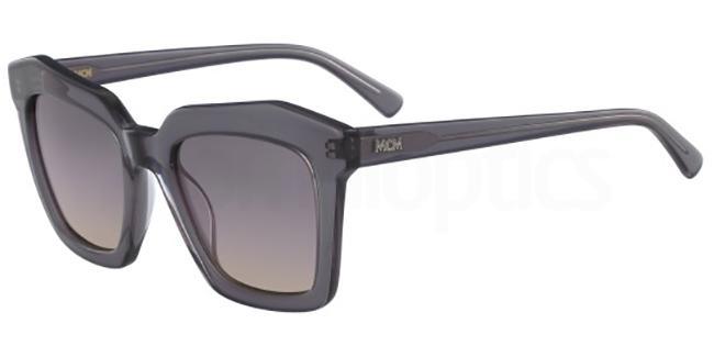 040 MCM654S Sunglasses, MCM