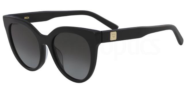 001 MCM657S Sunglasses, MCM