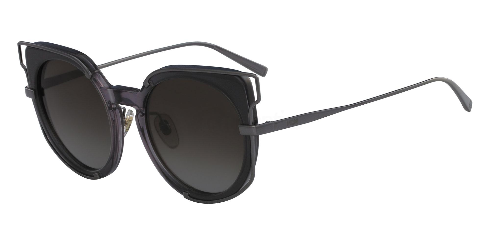 040 MCM665S Sunglasses, MCM