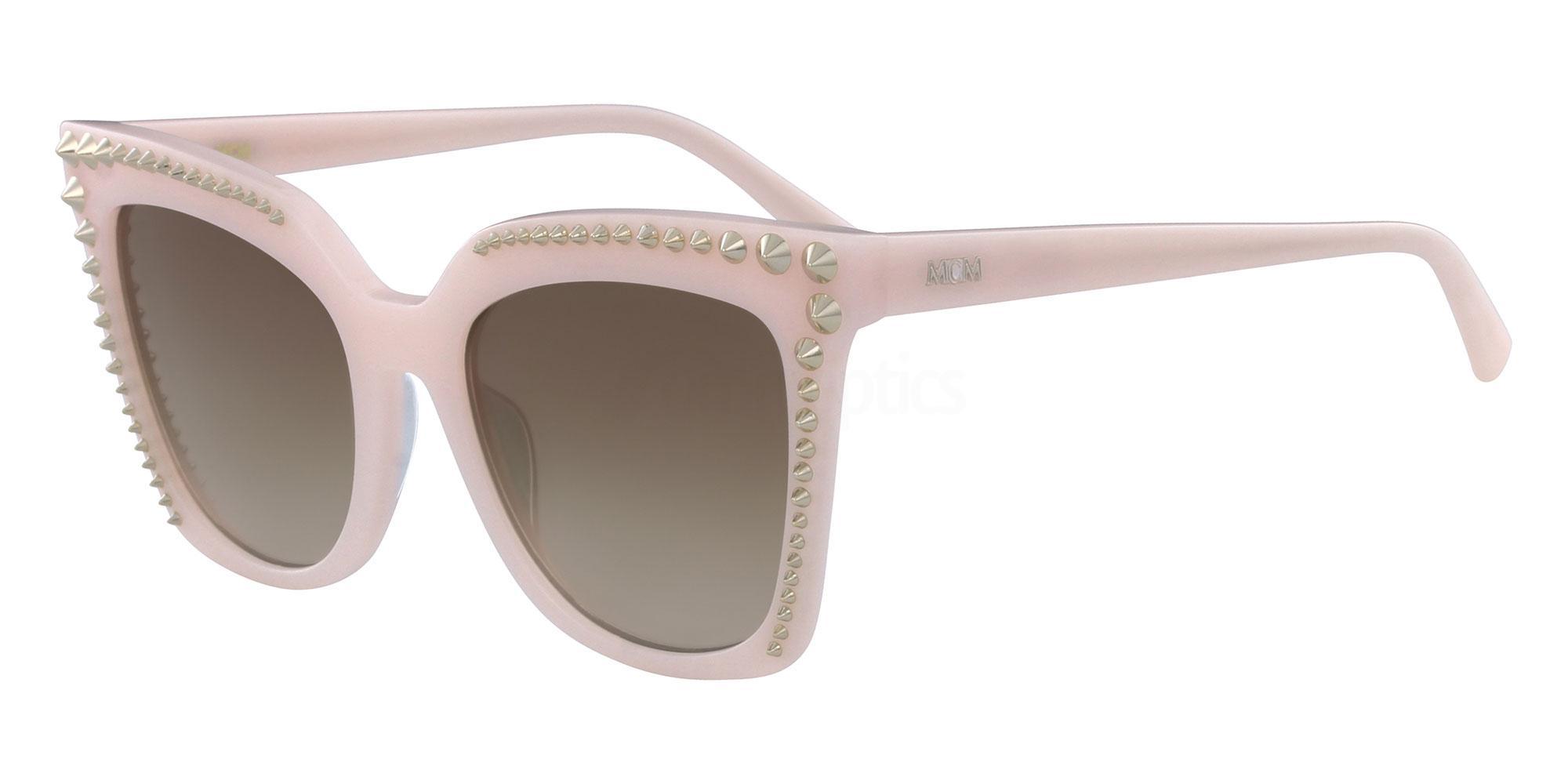 666 MCM669S Sunglasses, MCM