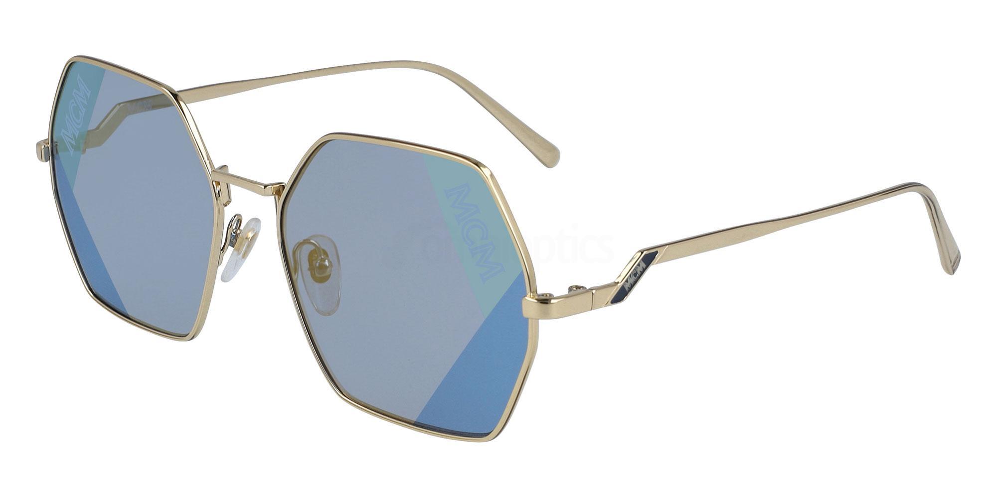 740 MCM126S Sunglasses, MCM