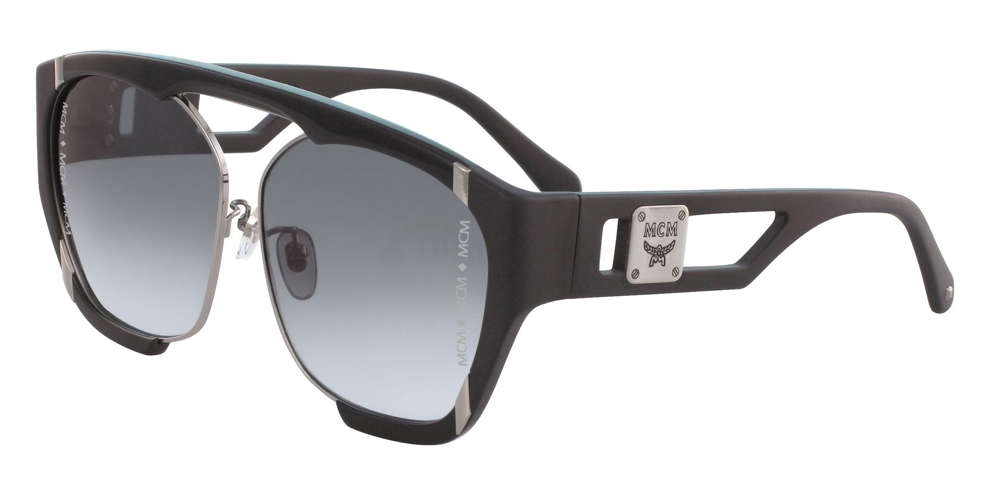 001 MCM672SA Sunglasses, MCM