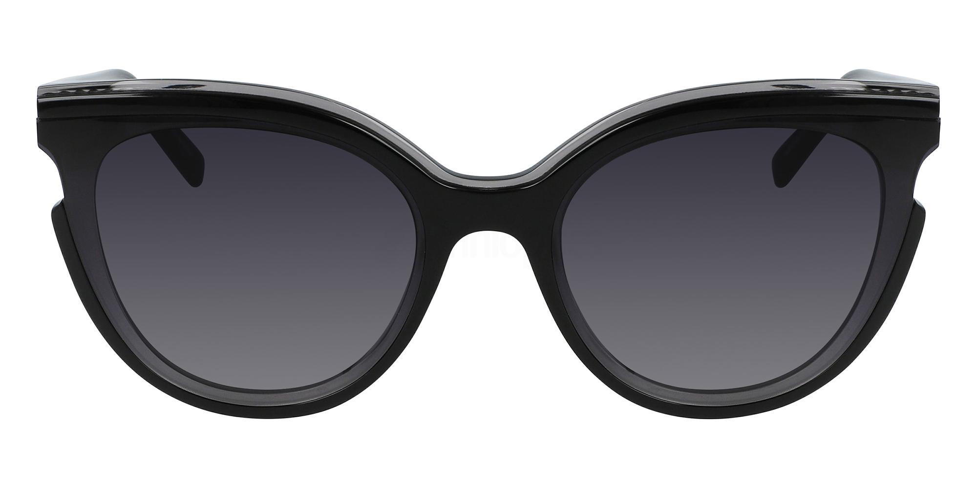 051 MCM706S Sunglasses, MCM