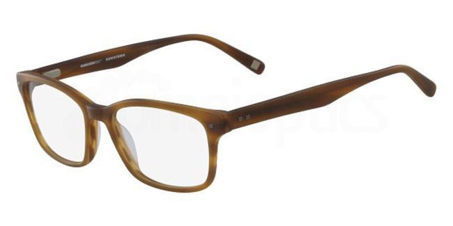 234 M-UNION SQ Glasses, Marchon