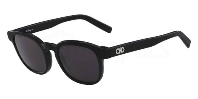 001 SF866S Sunglasses, Salvatore Ferragamo