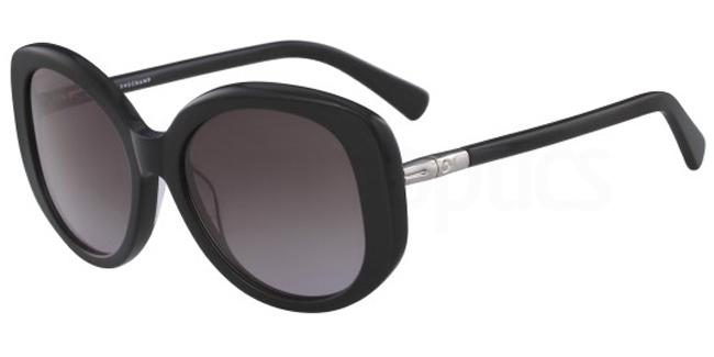 001 LO601S Sunglasses, LONGCHAMP