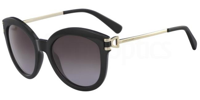 001 LO604S Sunglasses, LONGCHAMP