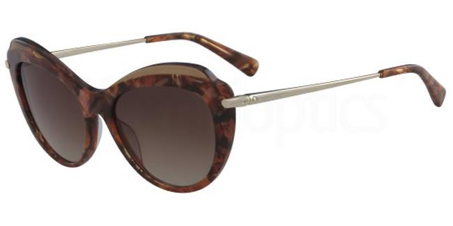 203 LO617S Sunglasses, LONGCHAMP