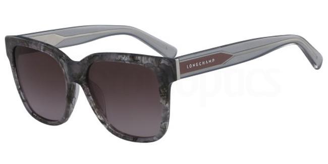 035 LO619S Sunglasses, LONGCHAMP
