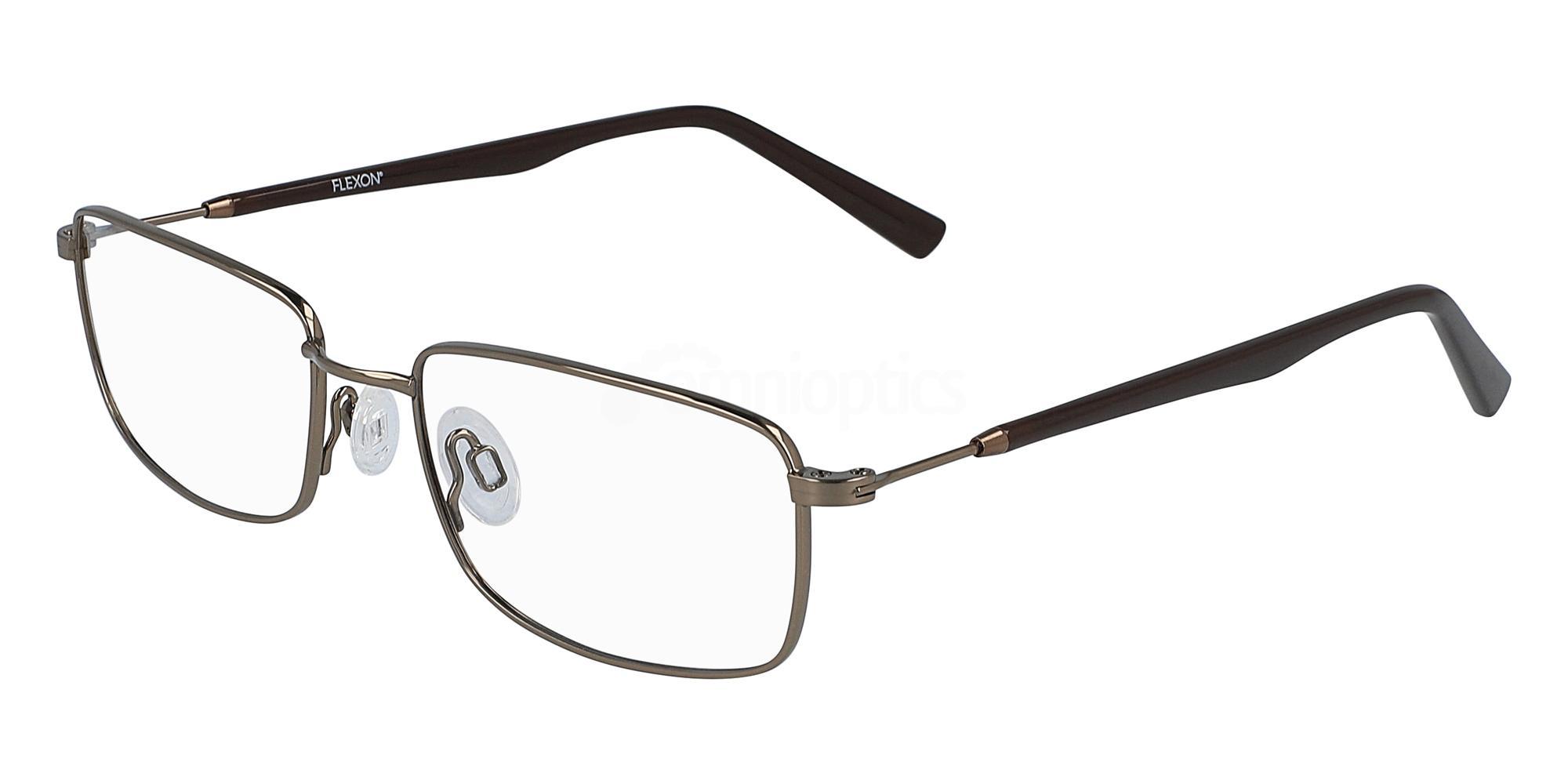 001 FLEXON H6012 Glasses, Flexon
