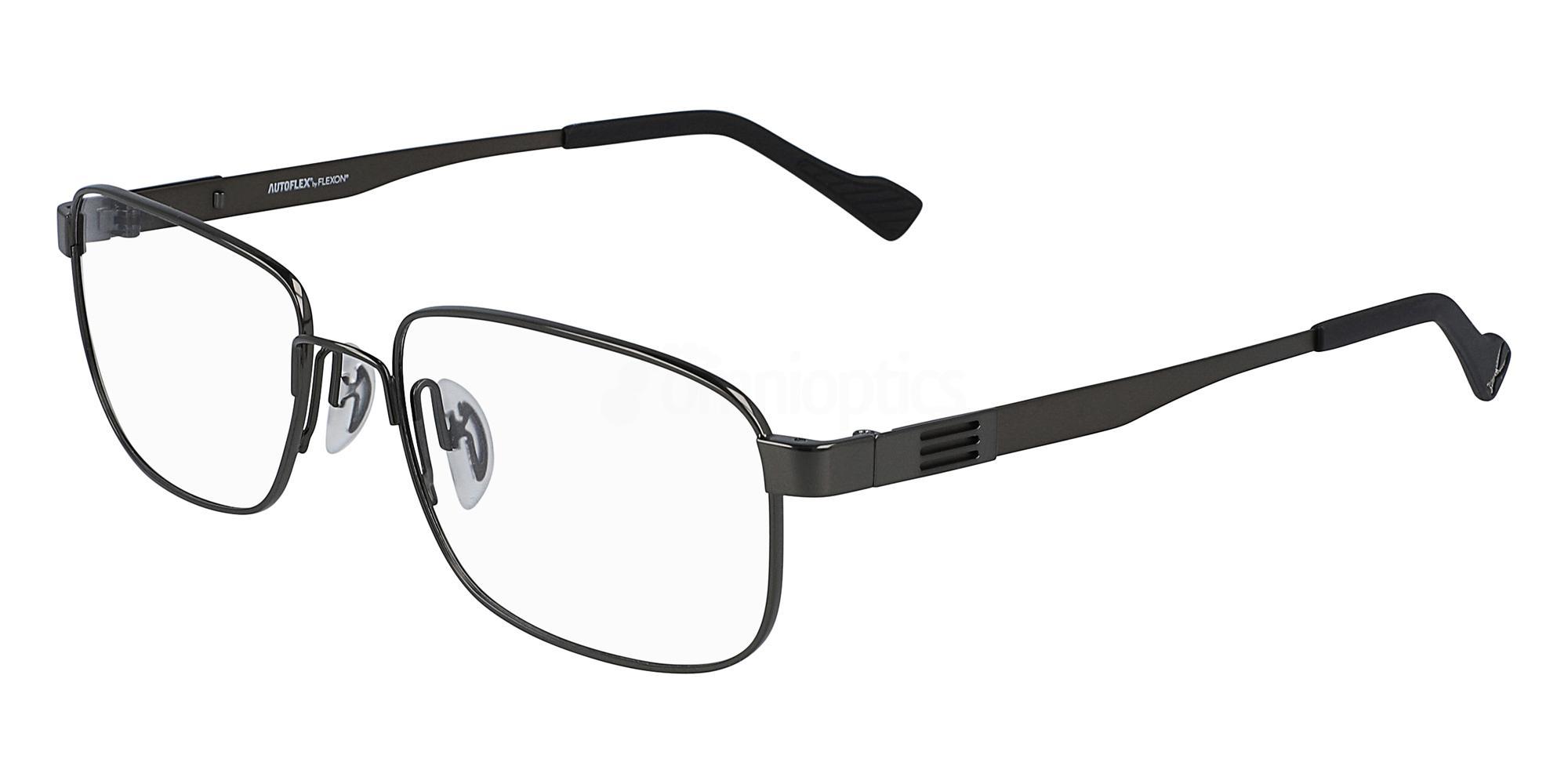 033 AUTOFLEX 112 Glasses, Flexon