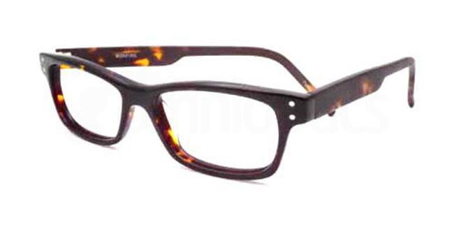 Bonfire 875n Glasses, Booth & Bruce Design