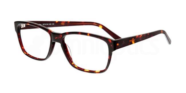 Bonfire BB1401 Glasses, Booth & Bruce Design