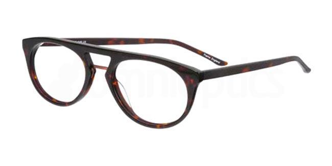 Bonfire BB1503 Glasses, Booth & Bruce Design