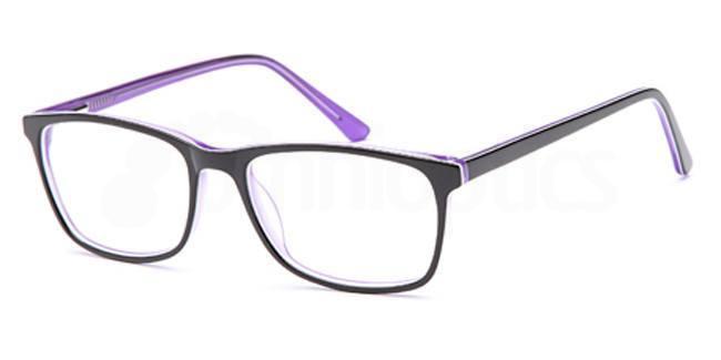 Black/purple D 36 , Brooklyn