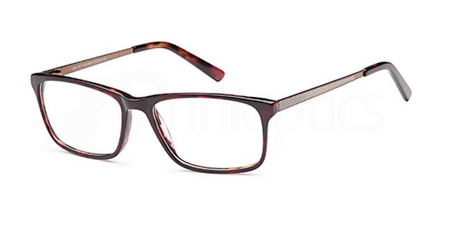 Havana DEL107 Glasses, Delancy