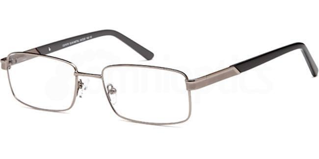 Gun CD7070 Glasses, Carducci
