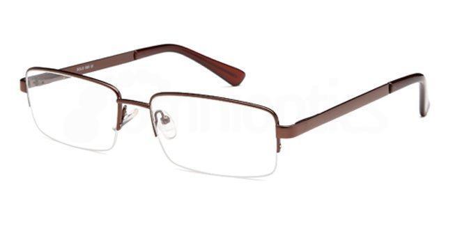 Bronze SIG 049 Glasses, Sigma