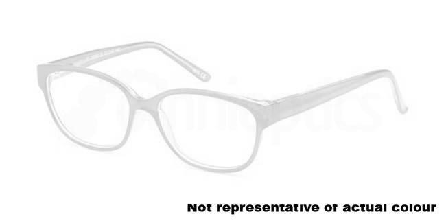 Black SIG 051 Glasses, Sigma
