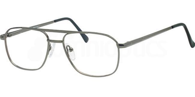 Gun Metal SIG 088 Glasses, Sigma
