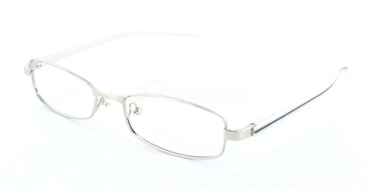 SILVER Xingying 6529 , Occhiali di Bello