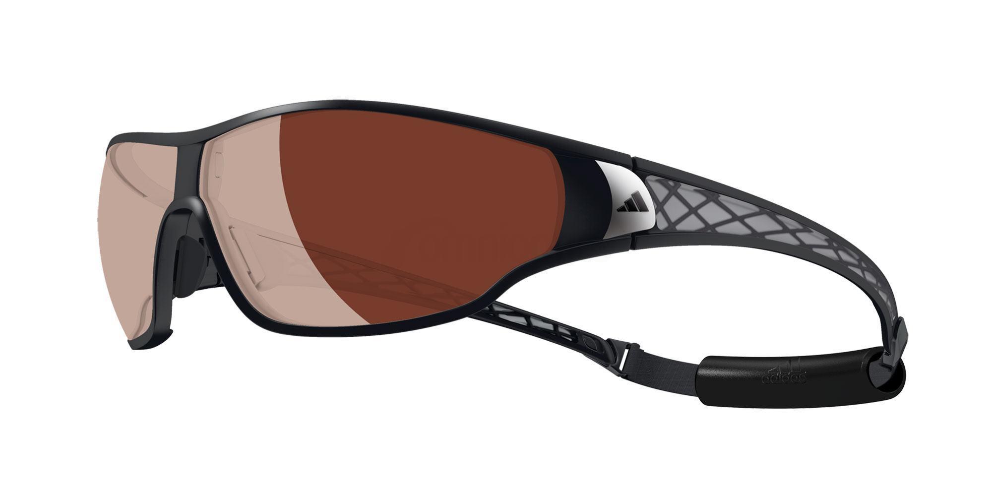 a190/00 6050 a190 Tycane Pro Polarized Sunglasses, Adidas
