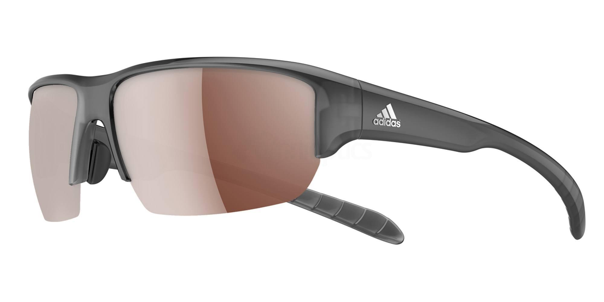 a421 00 6050 a421 Kumacross Halfrim Sunglasses, Adidas