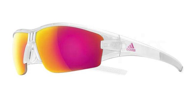 ad08 75 1200 000L ad08 Evil Eye Halfrim L Sunglasses, Adidas