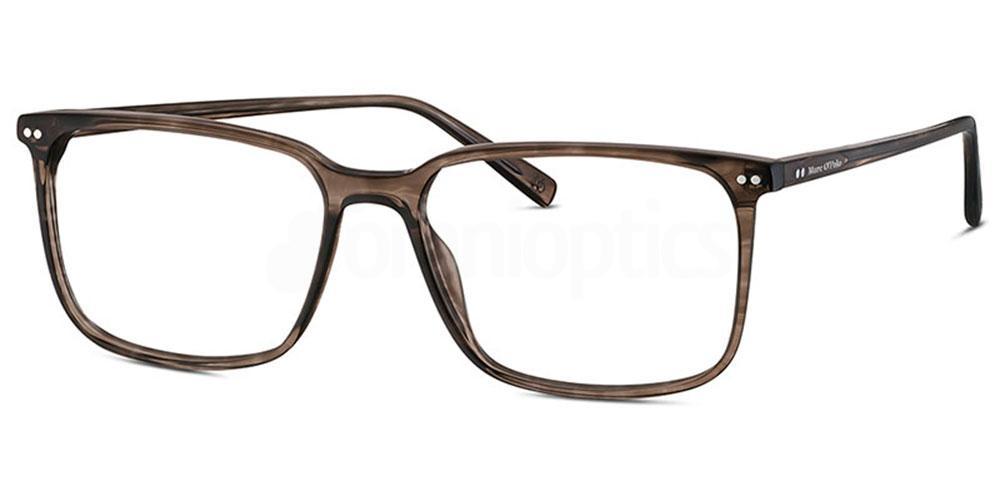 30 503138 Glasses, MARC O'POLO Eyewear