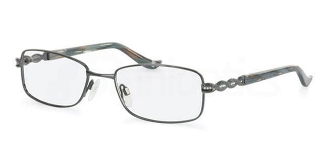 SIL ZF3075 Glasses, Zoffani