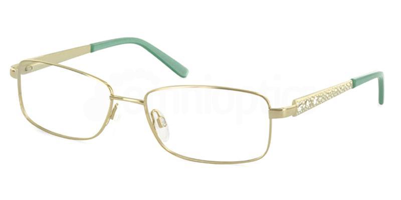 GLD ZF3084 Glasses, Zoffani